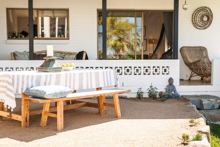 Real Estate Photographer AIR BNB Sunrise Beach, Noosa